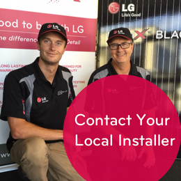 Find your local solar installer