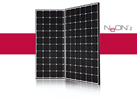 LG NeON® 2 - Residential 60 cell