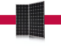Solar Panels Low Cost Amp Efficient Solar Power From Lg