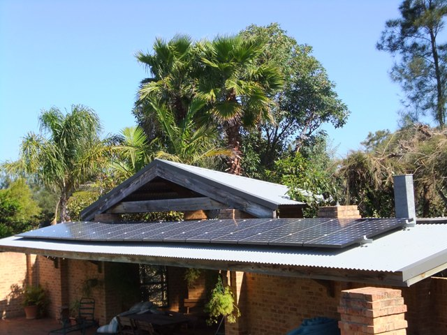 Our installations are of top class. J Wilson Bingie Bingie NSW