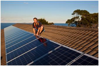 Solar schools project – Narooma Primary School NSW