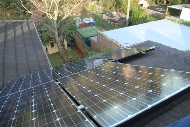 LG solar panels are becoming very popular in the Canberra region