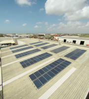 50kW commercial