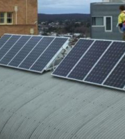 Residential solar systems can put a big dent into your electricity bill