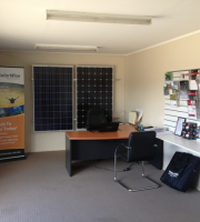 Our local Wagga Wagga office. Feel free to drop in to get all your solar questions answered.