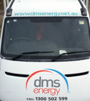 DMS undertakes free site inspection and solar advice, please give us a call.