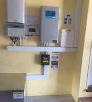 "6kw PVI ABB, 5kw 48v Selectronics ""GO series"" zero export inverter charger"