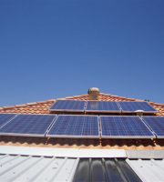 A 2kW residential solar system can cover a decent portion of medium household's electricity bills