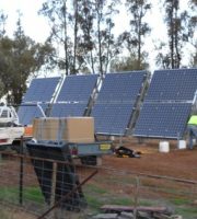 SolarWise installs residential, commercial and off grid/stand alone solar power systems
