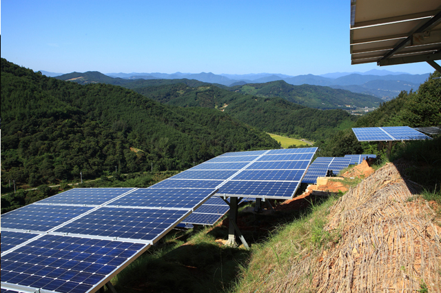 LG has solarfarms in many countries