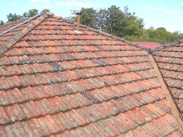 Fragile roof tiles can make solar power system installs more difficult