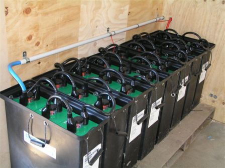 You can use battery banks to save energy if you do not wish to export it