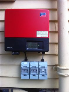 LG panels go well with quality inverters