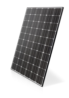 24 MW supply contract for LG's NeON and Mono-X panels in the US