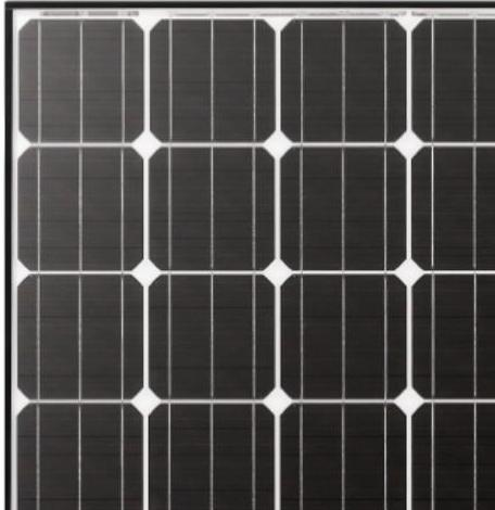 solar energy system design guidelines
