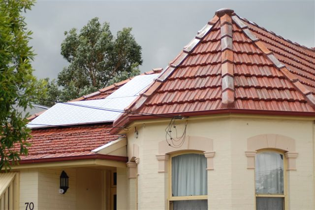 Specific standards are to followed in Australia for solar system installation