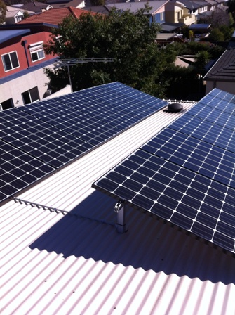 Solar PV systems are to be properly and carefully installed by licensed and professional installers for long tern benefits