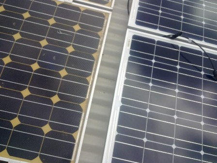 What Is The Difference Between Entry Level Solar Panels