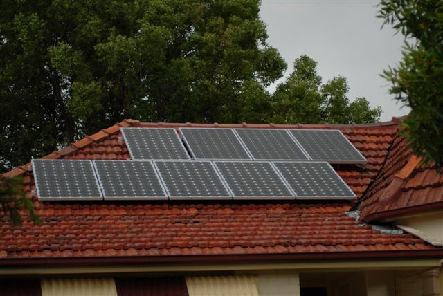LG solar panels are CEC certified and are applicable for rebates